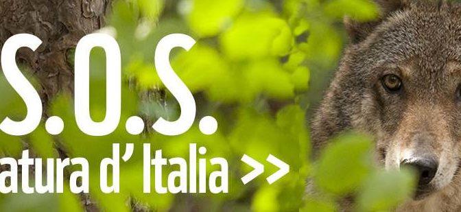 S.O.S. Natura Italia