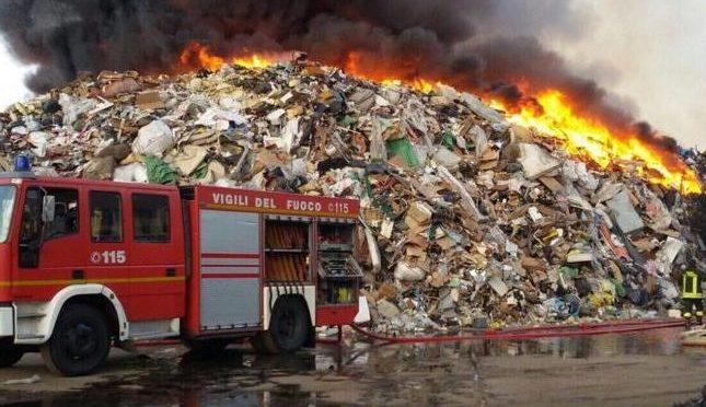 WWF, TRA MORTARA CORTOLEONA E PARONA IL TRIANGOLO DELLA DIOSSINA