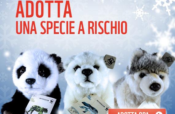 Per Natale Adotta un Cucciolo!