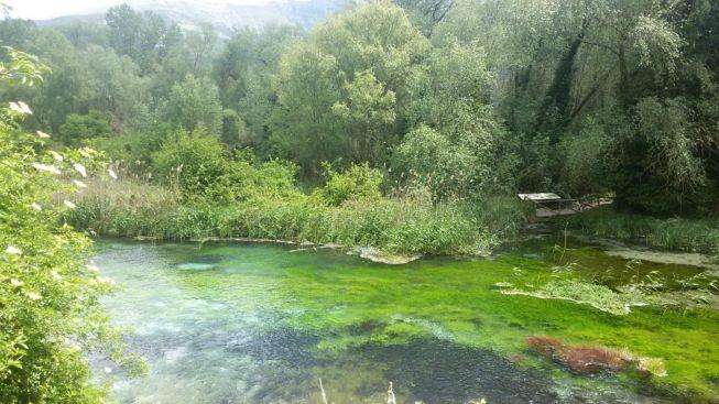 27 settembre World Rivers Day, ma in Italia è allarme fiumi